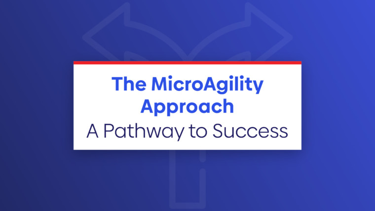 microagility pathway to success