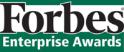 forbes enterprise award